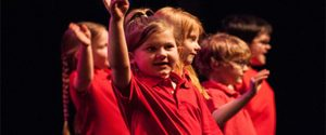 PrimaryFest 2019 - Celebration of dance and drama @ Merlin Theatre Frome