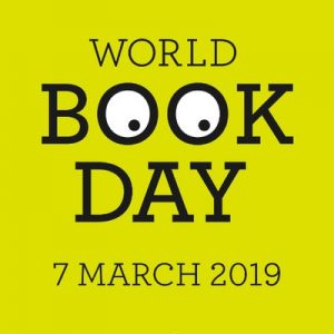 World Book Day @ Rode and Norton St Philip Schools