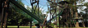 GRUFFALO AND ELMER BIG SUMMER TRIP @ Boowood Adventure Park