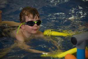 Elmer Class Swimming Lessons
