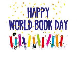 World Book Day - Big Bookshop Bookswap